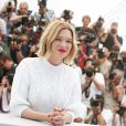 "Léa Seydoux - Photocall du film ""Juste la fin du monde"" lors du 69ème Festival International du Film de Cannes. Le 19 mai 2016 © Dominique Jacovides / Bestimage"