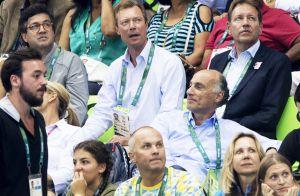 Willem-Alexander, Maxima et leurs filles : Les royaux les plus fous des JO !