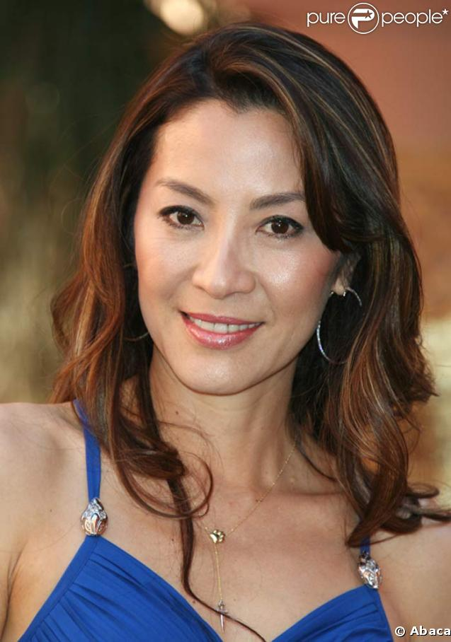 Michelle Yeoh - Beautiful HD Wallpapers