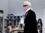 Karl Lagerfeld : Son étonnant passé de... danseur !