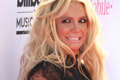 Britney Spears : Grosse bourde avec un célèbre acteur lors de son show !