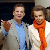 Affaire Bettencourt: François-Marie Banier et son compagnon, pas de prison ferme