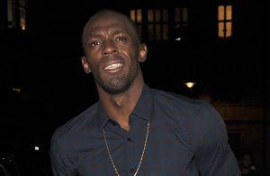 Usain Bolt : Selon sa soeur, sa chérie pardonnera ses infidélités par