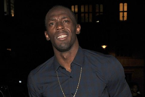"""Usain Bolt : Selon sa soeur, sa chérie pardonnera ses infidélités par """"habitude"""""""