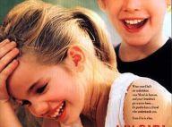 """Anna Chlumsky a accouché : La petite star de """"My Girl"""", maman pour la 2e fois"""