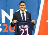 Hatem Ben Arfa, nouvelle vie au PSG : Appartement luxueux et salaire mirobolant