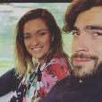 Linda et Marco toujours in love : Linda met fin aux rumeurs !