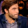 Marco, dans  Bachelor : Les Filles nous disent tout , sur NT1 le lundi 9 mai 2016.