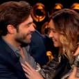 Marco et Linda, dans  Bachelor : Les Filles nous disent tout , sur NT1 le lundi 9 mai 2016.