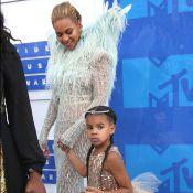 Beyoncé : Blue Ivy lui vole la vedette aux MTV VMA