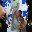 Beyoncé Knowles - Photocall des MTV Video Music Awards 2016 au Madison Square Garden à New York. Le 28 août 2016 © Nancy Kaszerman / Zuma Press / Bestimage