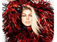 Fergie topless en une du magazine Paper : MILF torride pour son grand retour