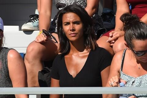 US Open : Shy'm concentrée, Hilaria Baldwin enceinte et Martha Hunt affutée