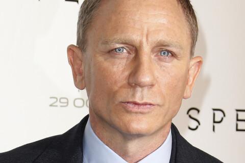 Daniel Craig métamorphosé : James Bond change radicalement de look