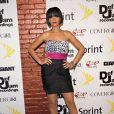 Rihanna...avant