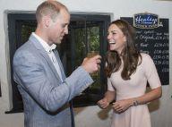 Kate Middleton : Aguichée par un ouvrier du BTP, fous rires en Cornouailles !