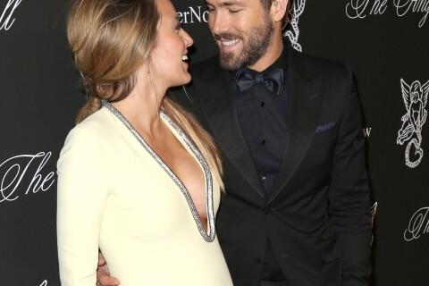 Blake Lively, enceinte : Elle se livre sur sa vie de famille avec Ryan Reynolds