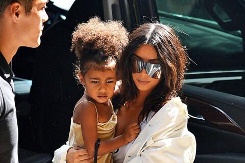 Kim Kardashian : North West, 3 ans seulement et déjà un sac hors de prix au bras