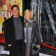 Olivia Newton-Jon et son époux