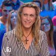 Brigitte Boréale dans le nouveau Grand Journal, le 5 septembre 2016.