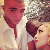 Madonna : Un accord avec Guy Ritchie pour la garde de Rocco...