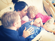 """Daniela Ruah : La star de """"NCIS : Los Angeles"""" est maman pour la deuxième fois"""