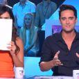 Leila Ben Khalifa, sa bourde en direct dans Secret Story 10 le 7 septembre 2016 : Elel révèle le secret de Maéva !