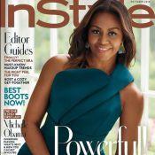 Michelle Obama : Ses confidences touchantes à quelques mois du départ...