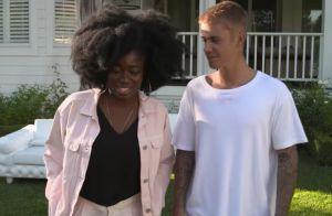 Justin Bieber offre une visite guidée de sa luxueuse maison à Los Angeles