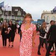 Julie Debazac lors de la projection du film 'War dogs'' lors de la cérémonie de clôture du 42ème Festival du cinéma Américain de Deauville, à Deauville, France, le 10 septembre 2016. © Denis Guignebourg/Bestimage