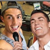 Cristiano Ronaldo se tape l'affiche : Il massacre Xavi et se couvre de lauriers