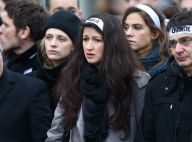 Charlie Hebdo : Zineb El Rhazoui claque la porte...