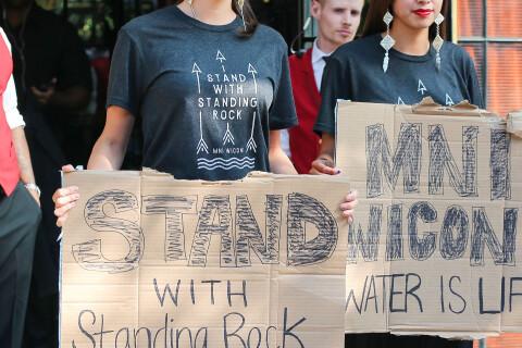Shailene Woodley en colère : La star de Divergente rejoint Jennifer Lawrence