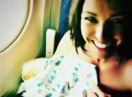 "Natasha St-Pier maman fatiguée : ""Ma vie d'avant ne me fait plus fantasmer"""