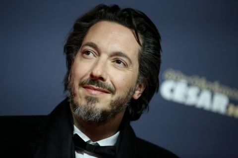 "Guillaume Gallienne : ""Ma vocation vient d'un drame"""