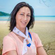 """Koh-Lanta, L'île au trésor, Sandrine : """"J'ai compris pourquoi j'ai été éliminée"""""""