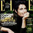 Magazine ELLE, en kiosques le 15 septembre 2016.