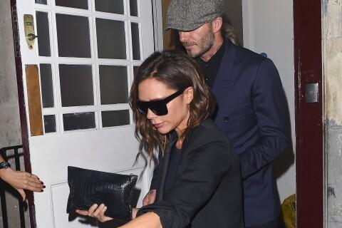 David et Victoria Beckham pompettes pour les 40 ans du fiancé de Liv Tyler
