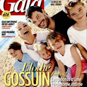 Élodie Gossuin : Ses week-ends tendresse avec Bertrand et les jumeaux...