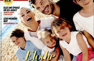Kristen stewart 2017 news - Elodie gossuin et ses enfants ...
