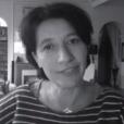 """Nathalie Le Breton évoque son éviction des """"Marternelles"""" sur son compte Facebook. Le 18 septembre 2016."""