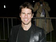 Tom Cruise encore atteint de la folie... des grandeurs !