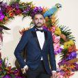 Francis Kurkdjian lors du Gala d'ouverture de l'Opéra National de Paris pour la saison 2016/2017, le 24 septembre 2016