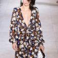 """Kendall Jenner - Défilé """"Michael Kors"""" collection PAP printemps été 2017 lors de la fashion week de New York le 14 septembre 2016"""