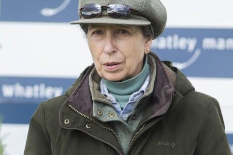 Princesse Anne : Convalescente, une apparition rassurante à Gatcombe Park