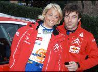 REPORTAGE PHOTOS : Sébastien Loeb et sa femme sont vraiment... inséparables !