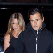 Jennifer Aniston loin du divorce des Brangelina : Son Justin parle du mariage...