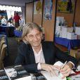 Gilles Verdez - Festival du Livre à Nice le 5 juin 2016.