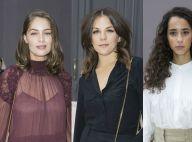 Fashion Week : Marie-Ange Casta et Morgane Polanski, matinales et radieuses
