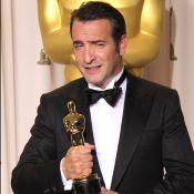 """Jean Dujardin : """"L'Oscar restera la plus grosse blague de ma carrière"""""""